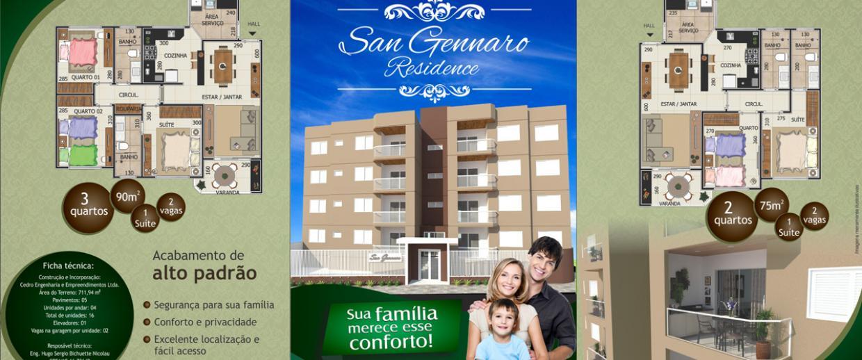 San Gennaro Residence